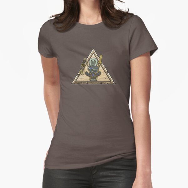 Scion Pantheon: Netjer Fitted T-Shirt