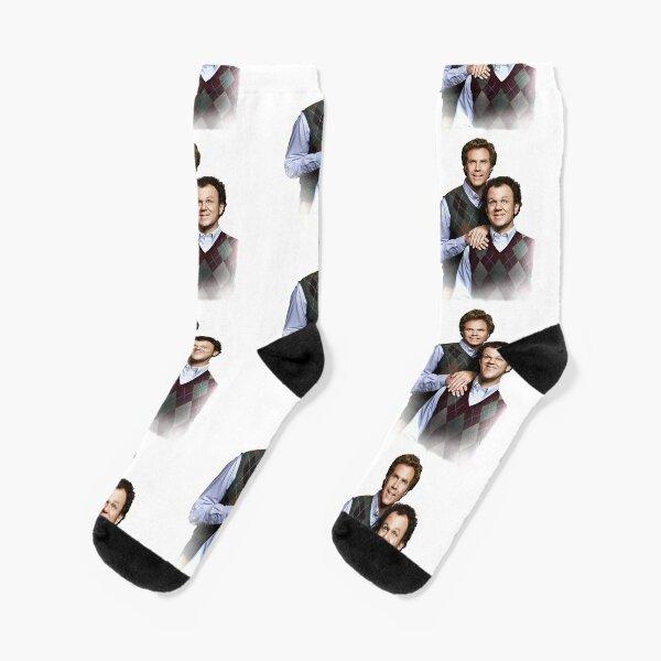 step brothers Socks