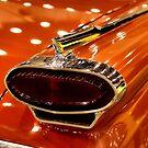 1959 Oldsmobile Super 88 2 Door Hardtop Tail Light by SuddenJim