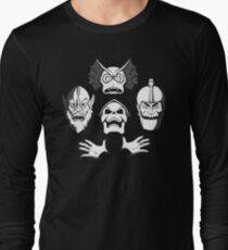 Bo-He-Man-ian Rhapsody Long Sleeve T-Shirt