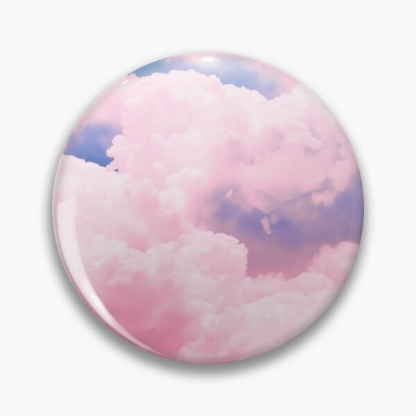Candy Sky Pin