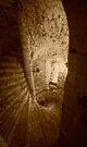 Castle Stairs by Nigel Bangert
