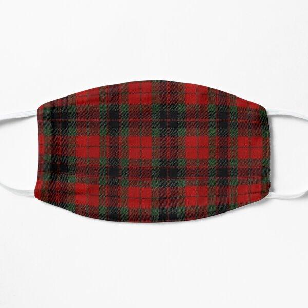 Fraser clan tartan Flat Mask