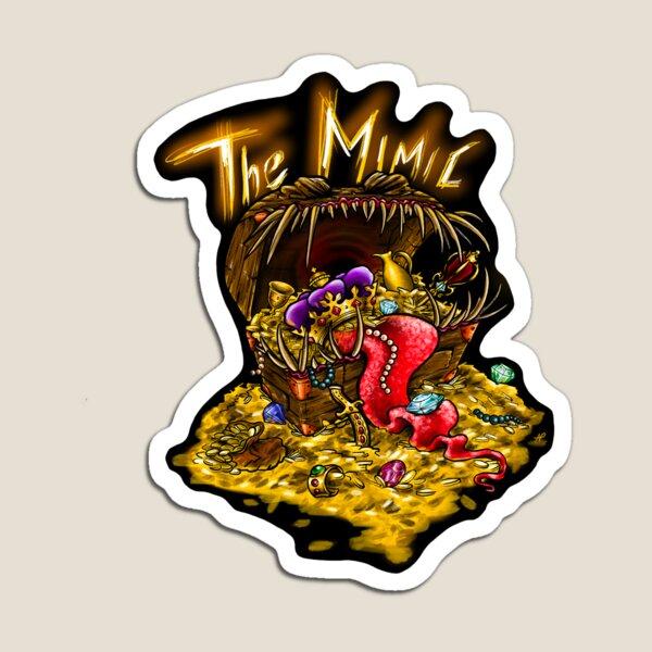 The Mimic Magnet