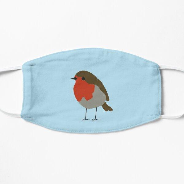 Red Robin - British Garden Bird Mask