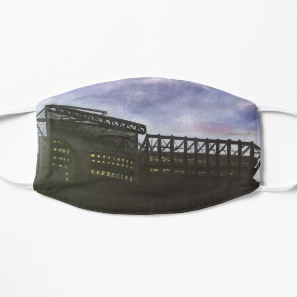 Fortress Strong - St James' Park - SCENESCAPESHOP Flat Mask