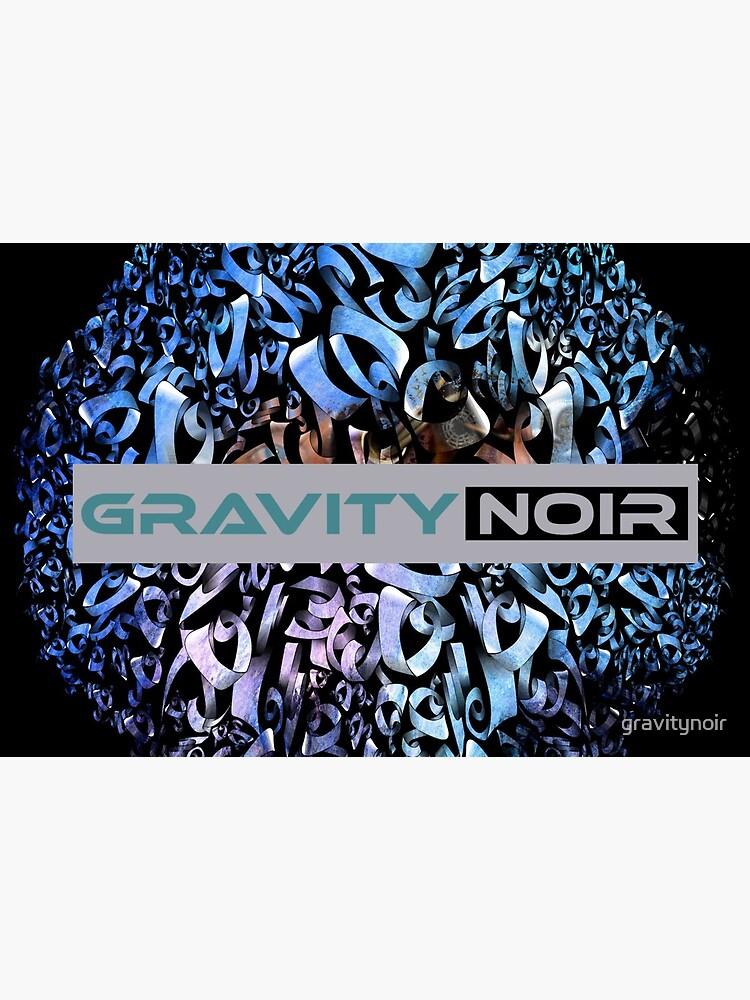 Gravity Noir Hot Summer by gravitynoir