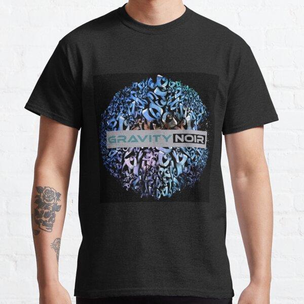 Gravity Noir Hot Summer Classic T-Shirt