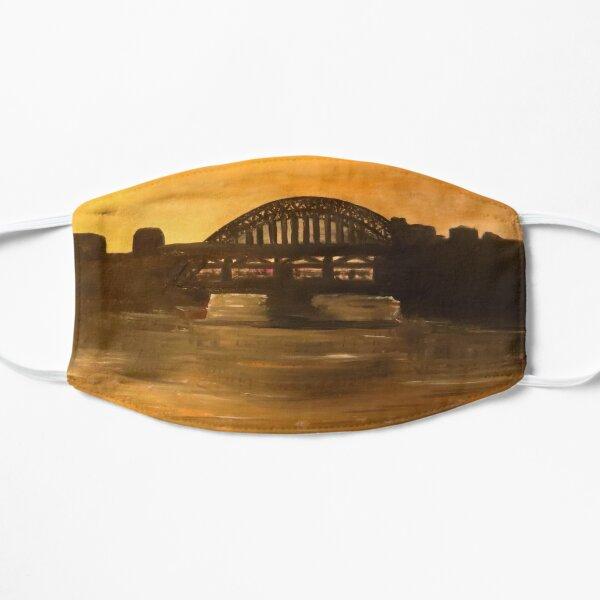 Tyne Bridge - SCENESCAPESHOP Flat Mask