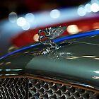 B As In Bentley by barkeypf