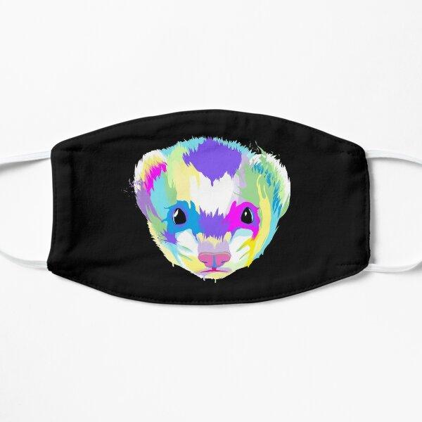 Splash Ferret  Mask