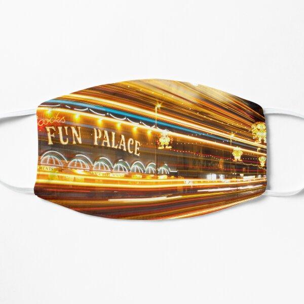 Fun Palace - Blackpool illuminations Mask