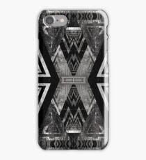2011 Triangles iPhone Case/Skin