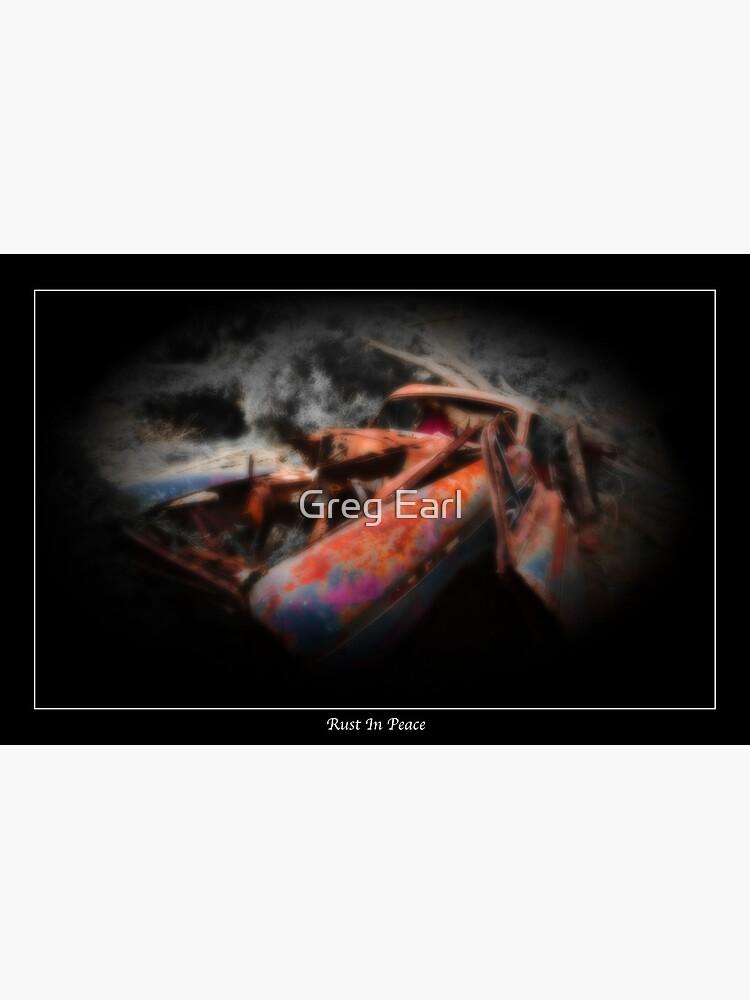 Rust  In Peace II by GregEarl