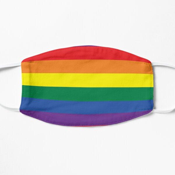 Mascarilla LGBT Mascarilla