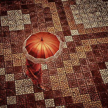 Parasol by Mattpenfold