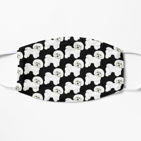 Bichon Frise dog Mask
