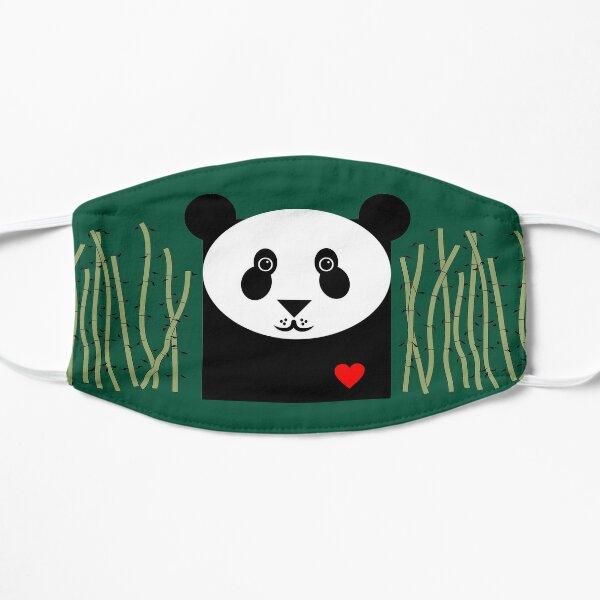 Pandabulous Mask