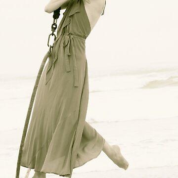 Jess by solotrapeze