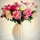 Bouquet by bubblehex08