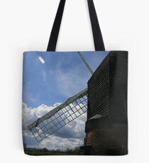 Windmill Tote Bag