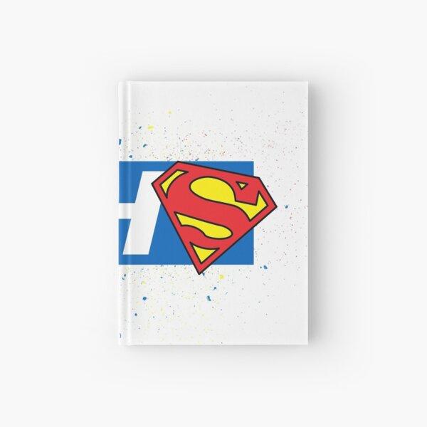 Super NHS Heroes Hardcover Journal