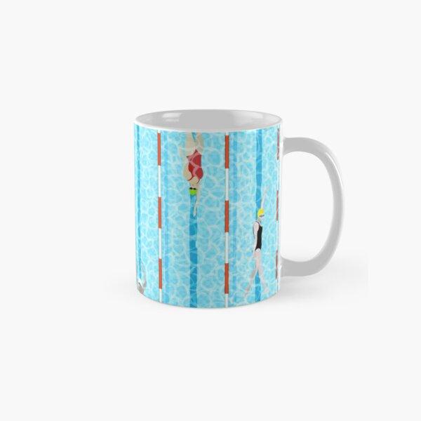 SWIMMERS Classic Mug