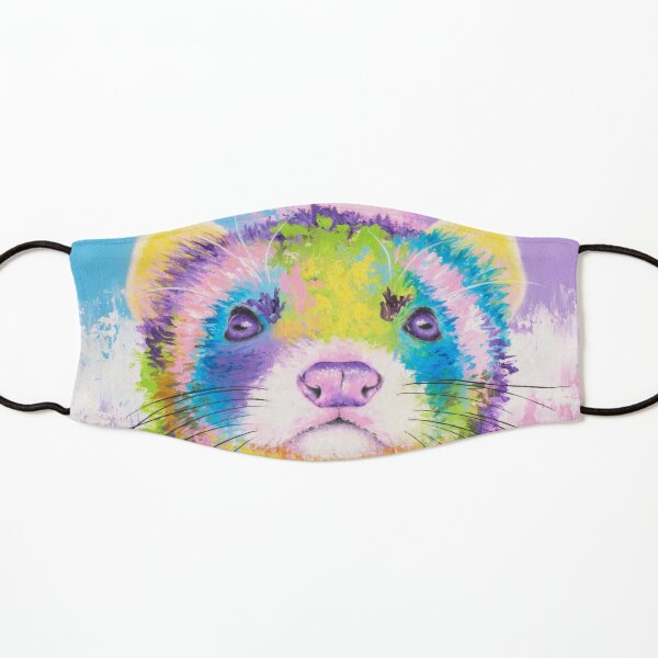 Ferret Kids Mask