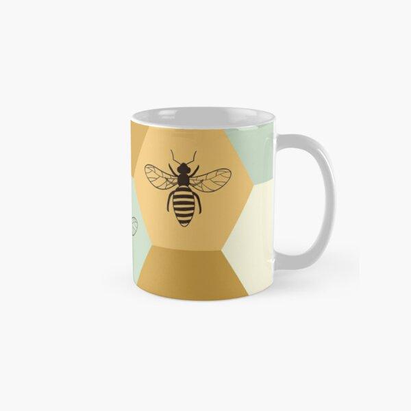 Beehive  Classic Mug