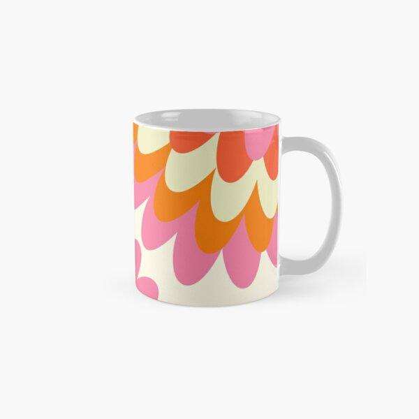 Dahlia at 60's Classic Mug