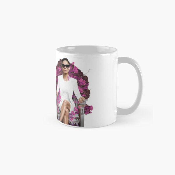 Queen Of the South Classic Mug
