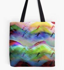 Ocean-Race Tote Bag