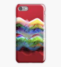 Ocean-Race iPhone Case/Skin
