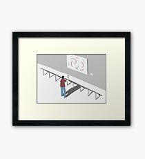 Gallery Framed Print