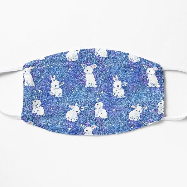 Unicorn Bunny Pattern Mask
