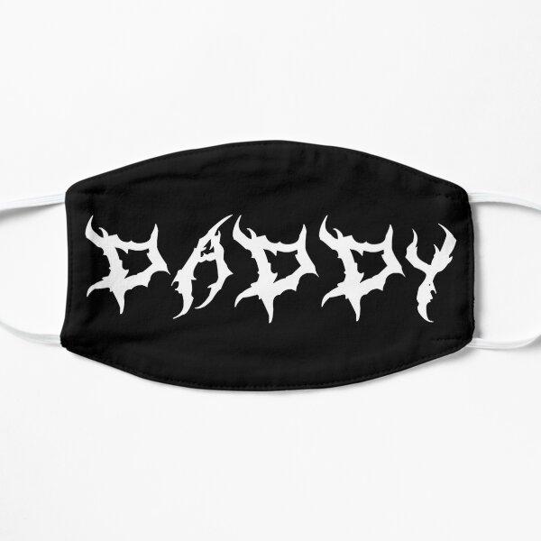 Hardcore Daddy Flat Mask