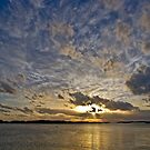 Florida Keys Sunset by JThill