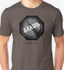 DXR-No Cancer Burnout T-Shirt