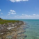 Water and Rocks by JThill