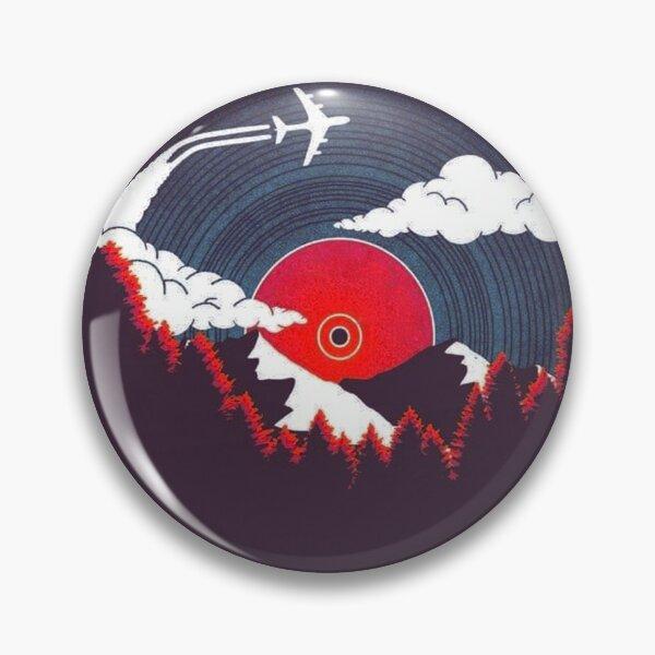 mountain wild music  Pin
