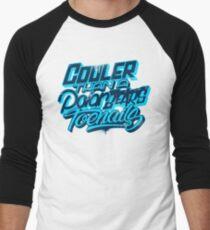 Cooler Than A Polar Bear's Toenails T-Shirt
