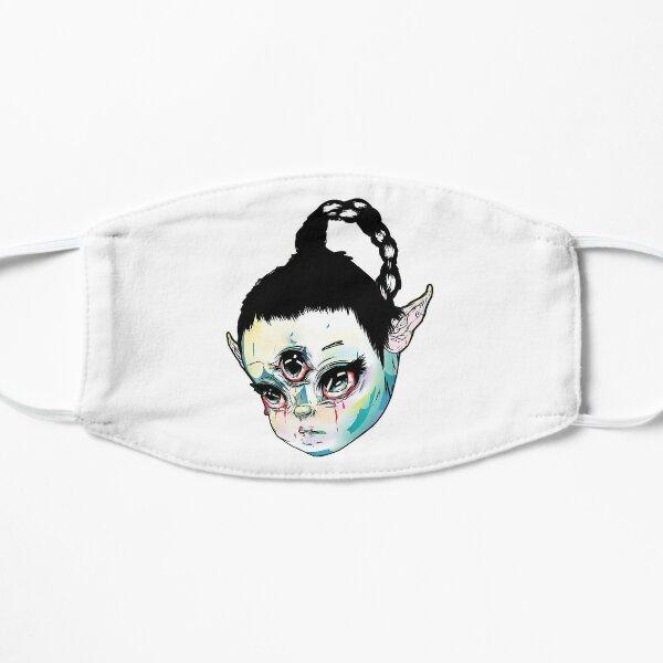 Kunst Engel Maske