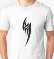 Jin Kazama Tattoo Unisex T-Shirt