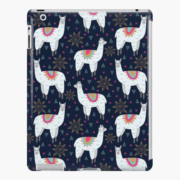 Llama Love iPad Snap Case