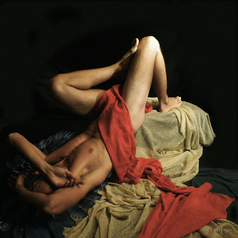 Icarus by Jim Ferringer