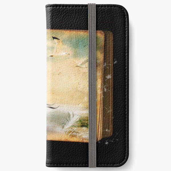 Once upon a time iPhone Wallet