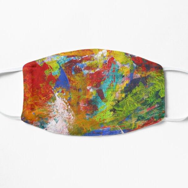 Sherwood Forest Acrylic Mask