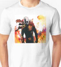 onepunch man Unisex T-Shirt