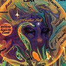 THE HIGHER SELF by SherriOfPalmSprings Sherri Nicholas-