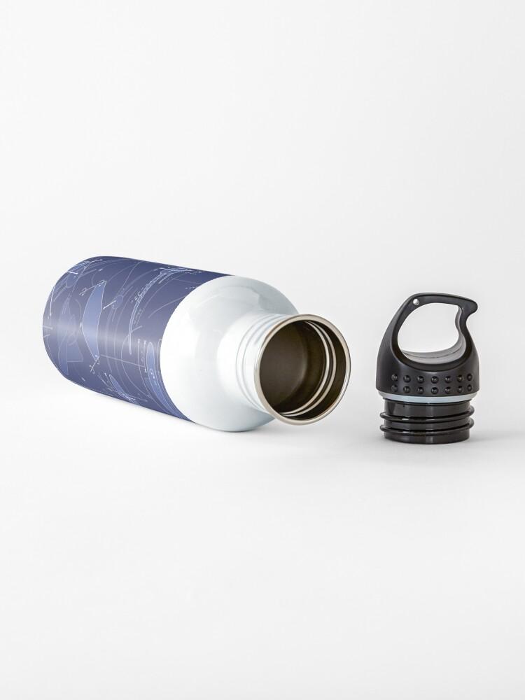 Alternate view of Aerodynamics Water Bottle
